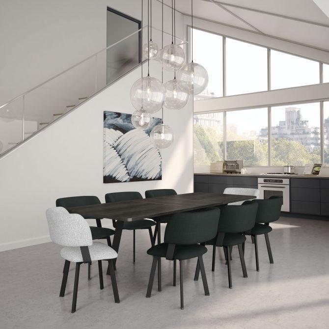 Hendrick Table