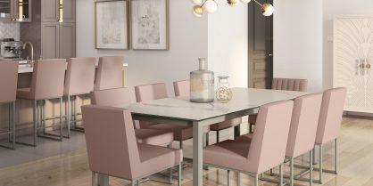 Nicholson Table