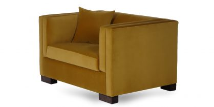 #555 Jenner Chair & 1/2