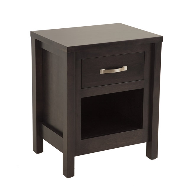 Bowen 1 Drawer Night Stand