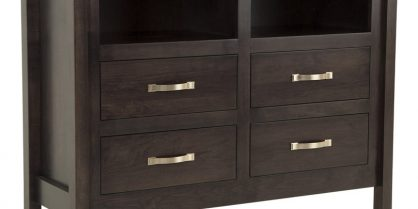Bowen 4 Drawer Media Dresser