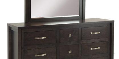 Bowen 9 Drawer Dresser