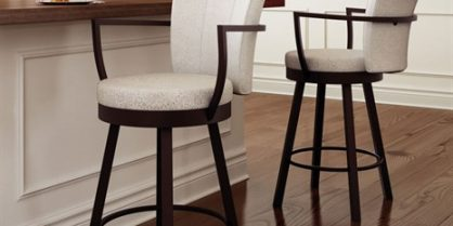 Cardin Swivel Stool