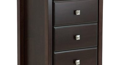 Crofton 6 Drawer Lingerie Chest