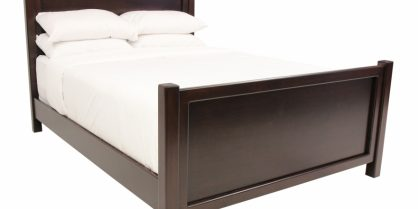 Galiano Bed
