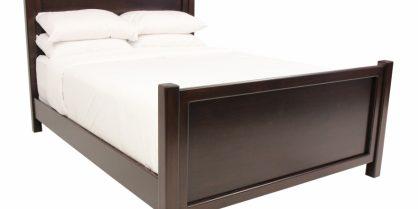 Galiano Bed