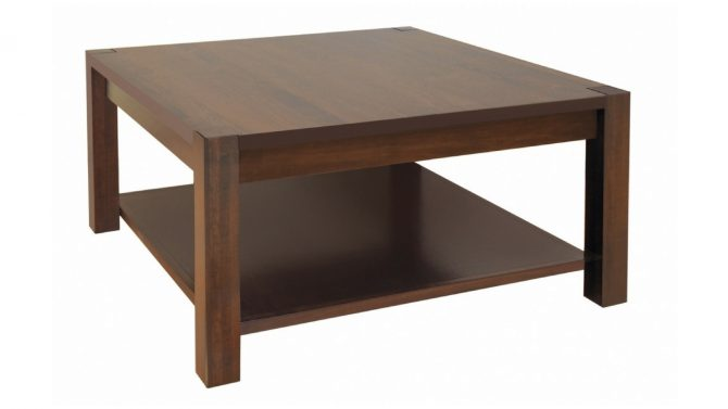 Vadero Square Coffee Table