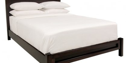 Galiano Low Profile Bed