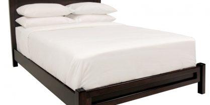 Galiano Low Profile Bed