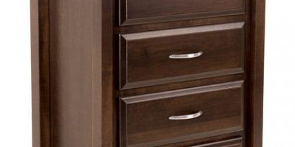 Georgia 5 Drawer Dresser