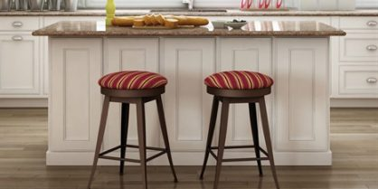 Grace Swivel Stool