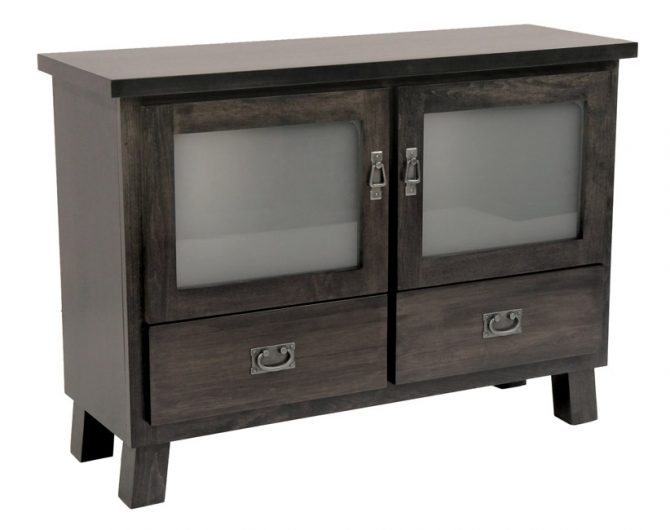 Harbour TV Stand