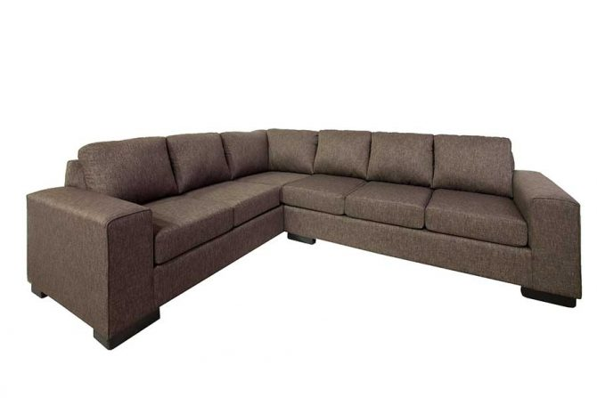 Lancaster Sectional
