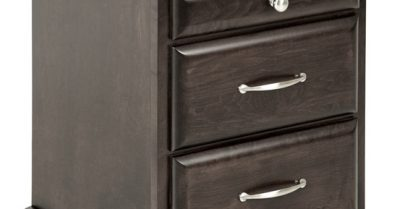 Mackenzie 2.5 Drawer Night Stand