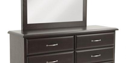 Mackenzie 6 Drawer Dresser