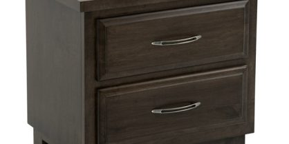 Pender 2 Drawer Night Stand