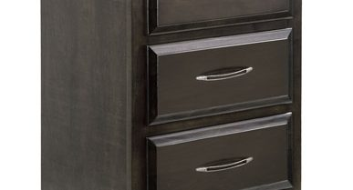 Pender 5 Drawer Lingerie Chest