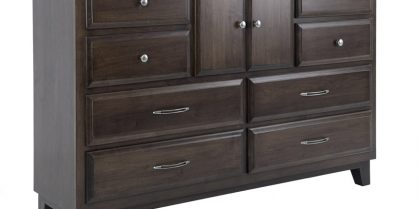 Pender 8 Drawer 2 Door Dresser