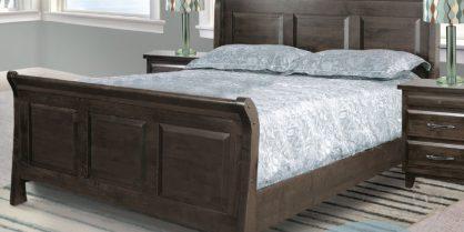 Pender Bed
