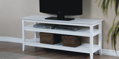 Quadra Entertainment Unit