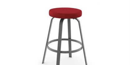 Reel Swivel Stool