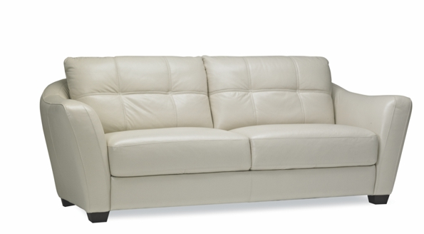 Toledo Leather Sofa
