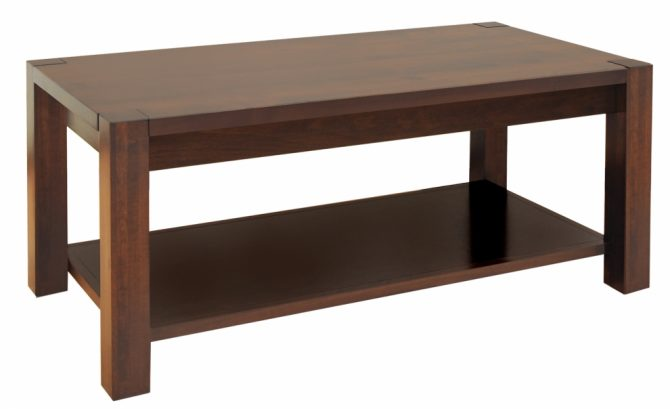Vadero Rectangle Coffee Table